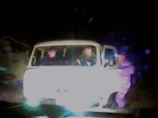 В Башкирии двое 19-летних воришек попытались застрелить инспектора минприроды