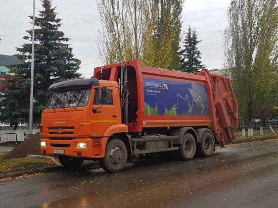 На северо-западе РБ появится современный цикл переработки мусора