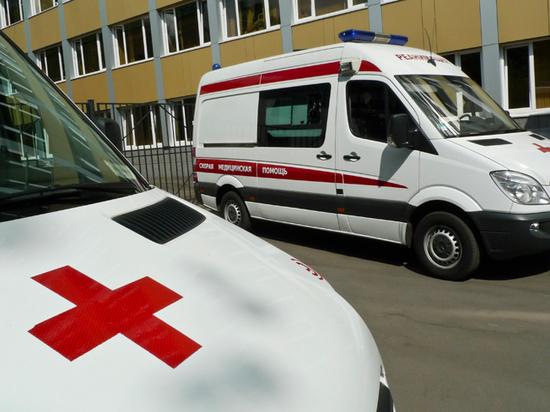 Учительница умерла на глазах школьников в Челябинске
