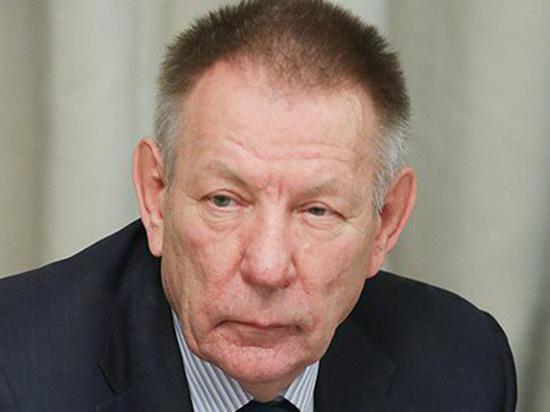 Депутата госдумы от Алтайского края Николая Герасименко хотят лишить депутатской неприкосновенности