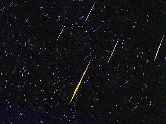 Звездопад 21 октября: назван лучший способ его наблюдать