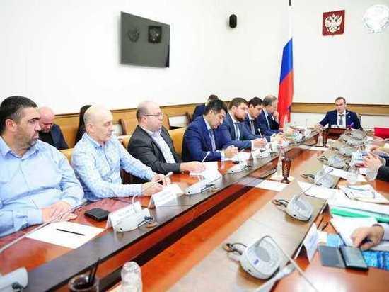 Дагестанские города может связать новая многокилометровая набережная