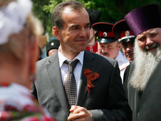 """Губернатор Кубани ответил желающим """"вернуть"""" регион Украине"""