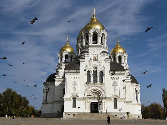 В Новочеркасске планируют провести рождественские и пасхальные ярмарки
