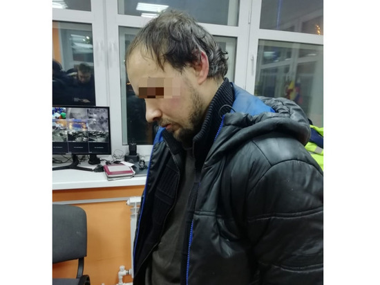 В Чебоксарах задержали оптового сбытчика с полутора килограммами «соли»