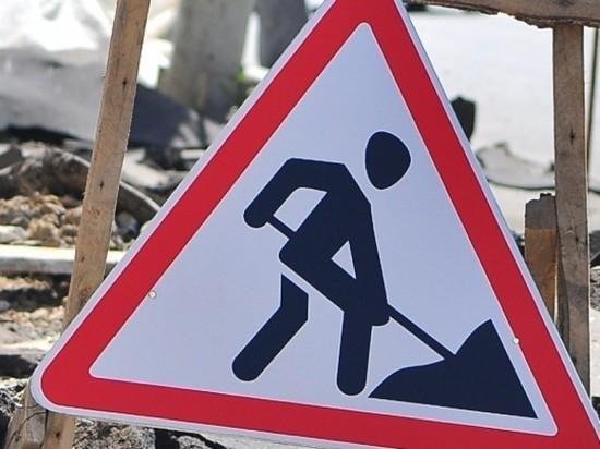 Под Воронежем началась реконструкция моста через Дон