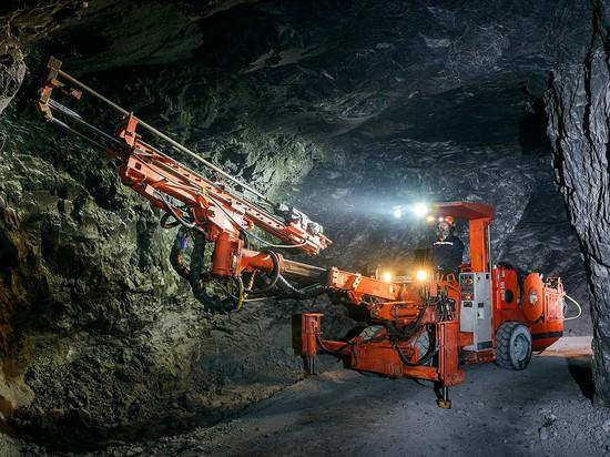 Резидент ТОР «Забайкалье» вложит в строительство ГОКа 4,8 млрд рублей