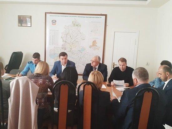 Возведение экокомплекса около станицы Кировской начнется после государственной экспертизы проекта