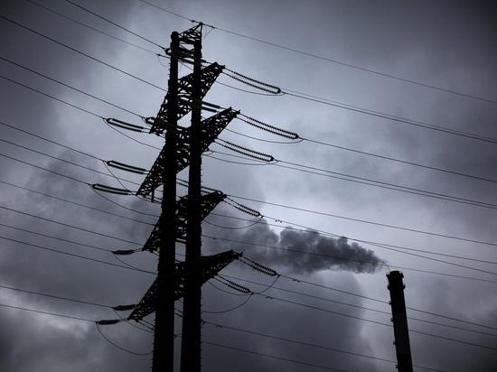 Украина признала невозможность отсоединиться от энергосистемы России