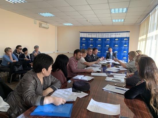 ТГК-14 и Госстройжилнадзор Бурятии провели первое заседание по оплате за отопление