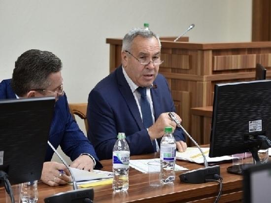 Крупным предприятиям Алтайского края компенсируют выпадающие погектарные субсидии