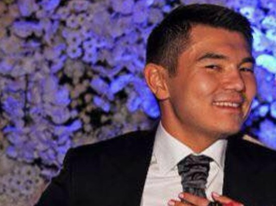 В Лондоне осужден внук экс-президента Казахстана Назарбаева
