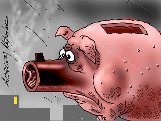 Верни деньги, скотина: микрозайм — как узаконенный грабеж