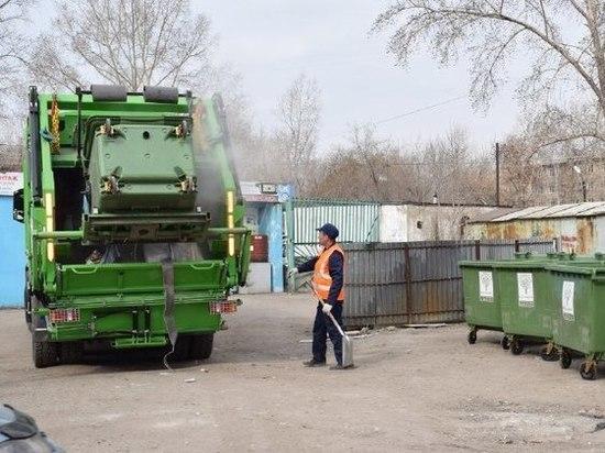 Омский Региональный оператор встретился с предпринимателями