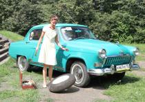 Машина, как у Деточкина: владелец «Волги» ГАЗ-21 рассказал о любви