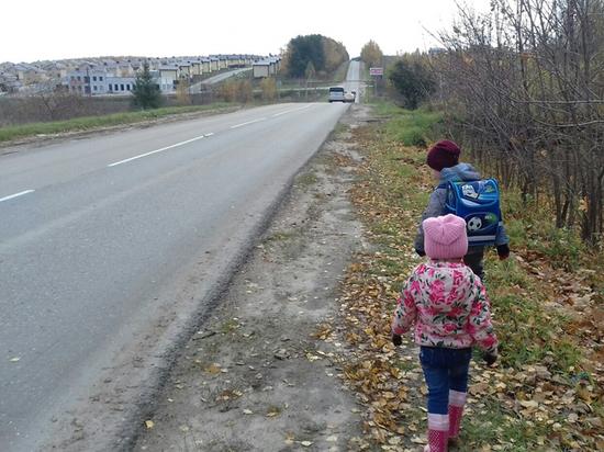После убийства девочки в Саратове начался флешмоб ДойтиДоШколы