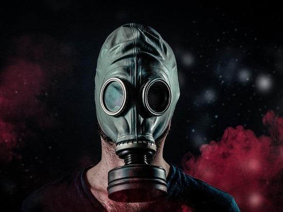 Россиян предупредят о химических и радиационных ЧП в течение часа
