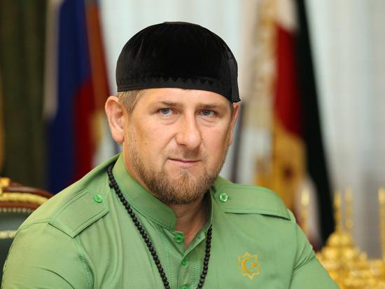 Кадыров выразил соболезнования родным жертв теракта в Афганистане