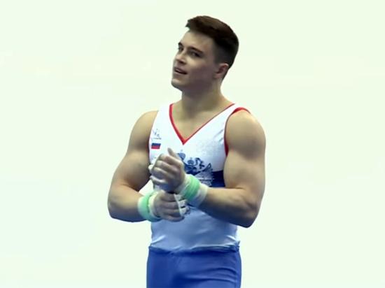 Никита Нагорный рассказал о мотивации: «Перли к первому месту как быки…»