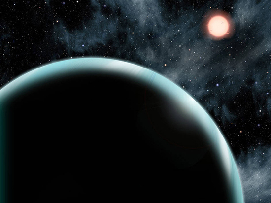 Планеты у других звезд оказались похожи на Землю составом