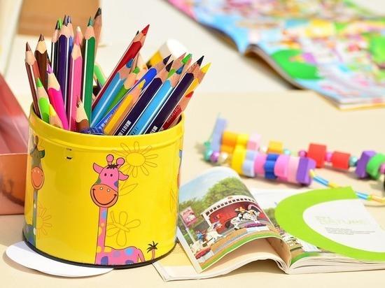 На оснащение детских садов Сургута потратили рекордную сумму