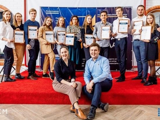 Названы имена лучших студентов Тюменской области
