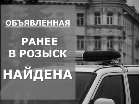 Петрозаводчанку, которую искали полиция и волонтеры, нашли мертвой