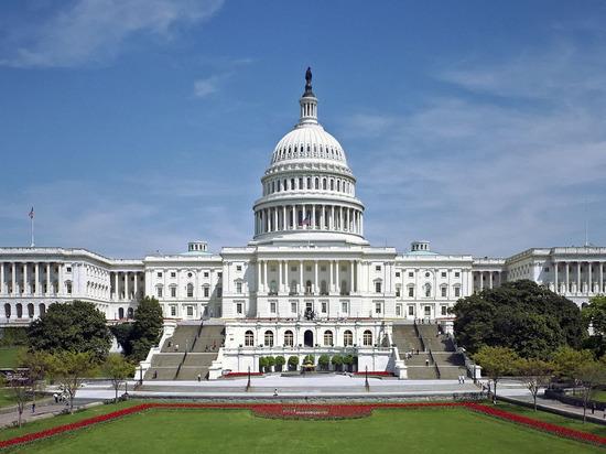 В Конгрессе США потребовали признать бойцов