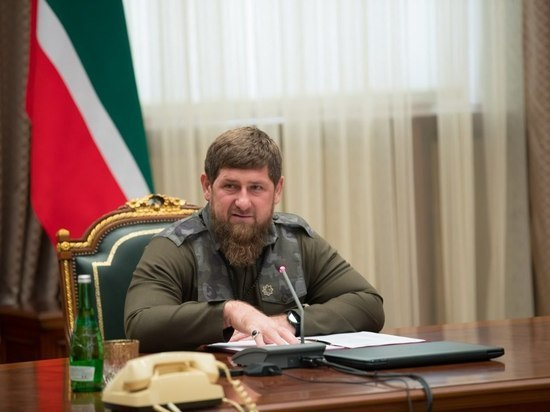 В Чечне введут налог на самозанятых