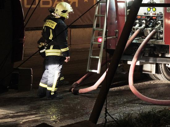 Пятеро детей и один взрослый заживо сгорели в Ростове