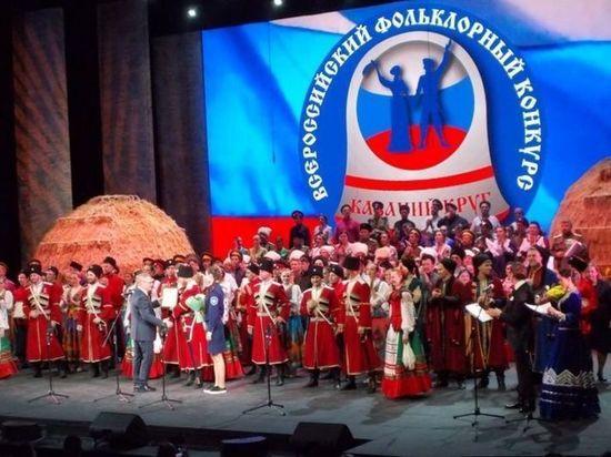 В Волгоградской области пройдет фольклорный конкурс казачьей песни