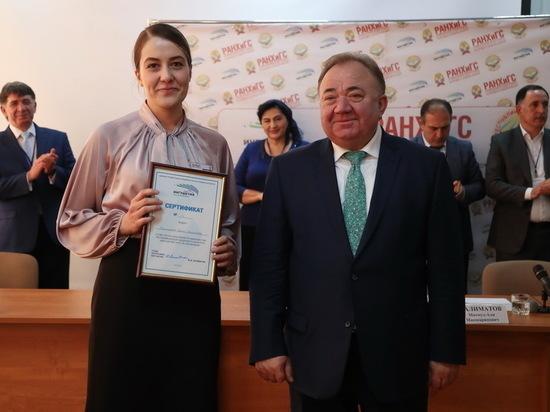 Министерства в Ингушетии возглавят победители кадрового конкурса
