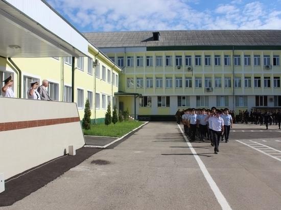 Слушатель университета МВД из Чечни забил до смерти коллегу