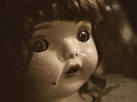 Охотники за призраками засняли ругающуюся «демоническую» куклу