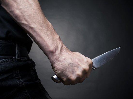 Пьяный забайкалец зарезал женщину из-за внезапной неприязни
