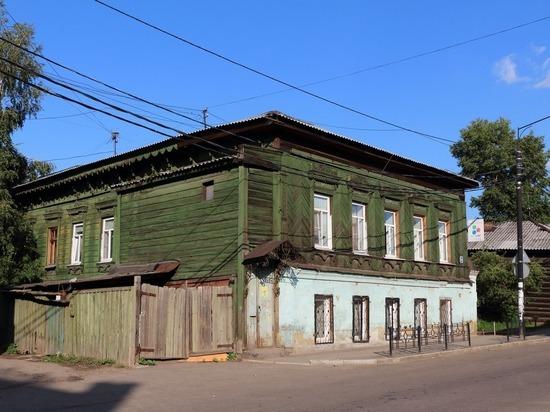 Иркутские депутаты предлагают подключить к коммуникациям неблагоустроенные дома в центре