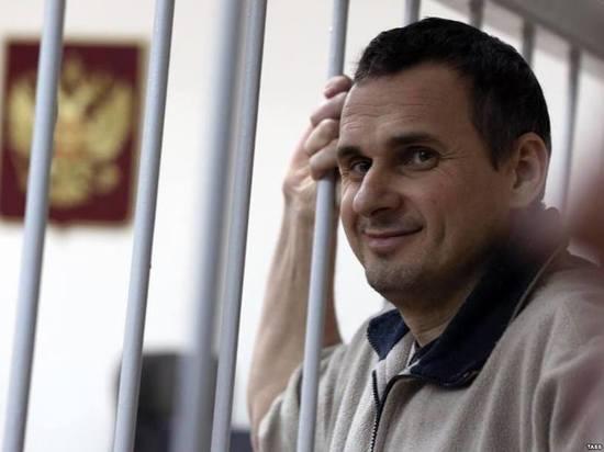 Сенцов горд считаться украинцем и без капли украинской крови