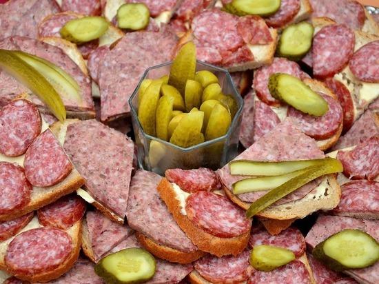 Ученые назвали продукты, которые нельзя употреблять в пищу
