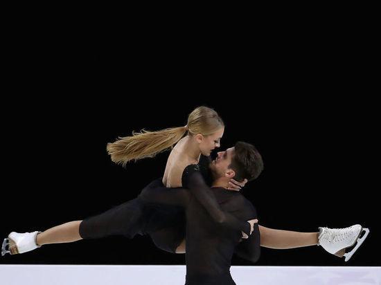 Гран-при в Лас-Вегасе: у России и без девушек два «серебра» и «бронза»