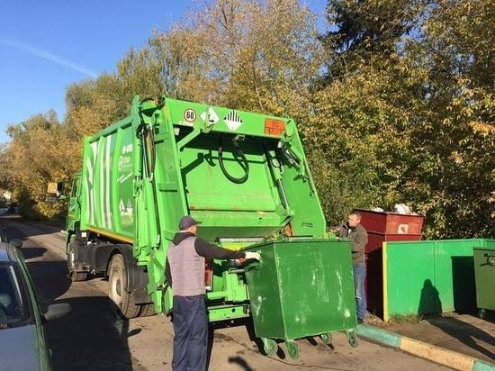 Акция «Тверской регион - без чужого мусора» проходит в Тверской области