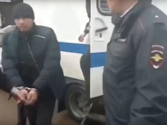 Мужчина сжег детей в Ростове из-за драки своего ребенка