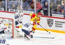В КХЛ нижегородское «Торпедо» победило в Хельсинки