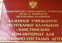 Виновные в хищении денег у калмыцких детей-инвалидов наказаны