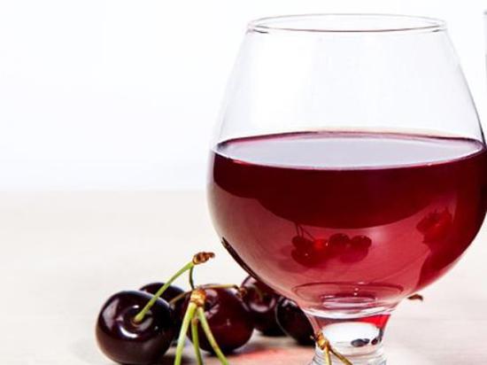 Сок вишни может спасти от болезней старости