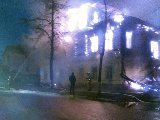 Сжег семерых за 70 рублей: детали страшного пожара в Ростове