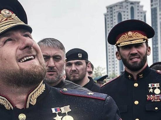 Кадыров: Россия наведет порядок в Сирии, 100%