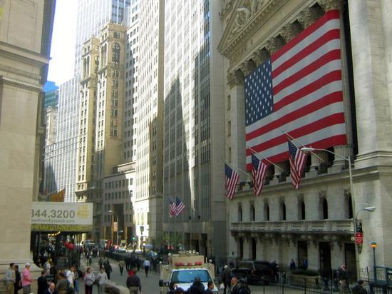Экс-управляющий Банка Англии предрек мировой финансовый кризис