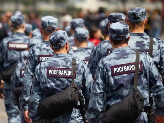Сотрудник Росгвардии погиб в Хабаровске