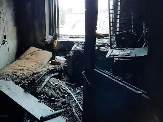 Власти Читы хотят предъявить ущерб от поджога общежития в суде