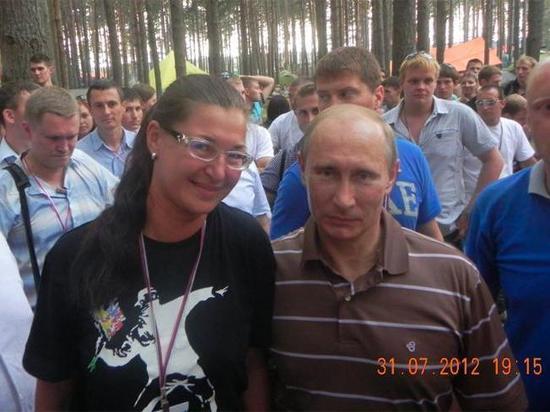 Администрацию Коновалова покидает Анна Сыревич
